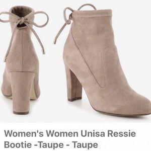 Unisa Ressie Bootie